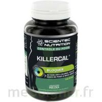 STC NUTRITION KILLERCAL, pot 90 à MONTEUX