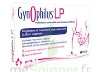 GYNOPHILUS LP COMPRIMES VAGINAUX, bt 2 à MONTEUX