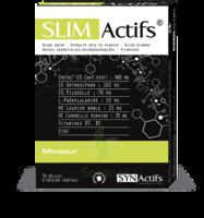 Synactifs Slimactifs Gélules B/30 à MONTEUX
