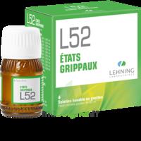 Lehning L52 Solution Buvable En Gouttes Fl/30ml à MONTEUX