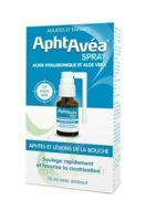 APHTAVEA Spray aphtes et lésions de la bouche Fl/15ml à MONTEUX