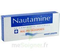 Nautamine, Comprimé Sécable à MONTEUX