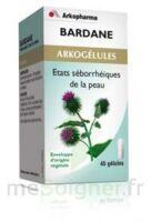 Arkogelules Bardane Gélules Fl/150 à MONTEUX