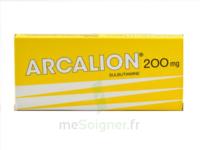 Arcalion 200 Mg, Comprimé Enrobé 2plq/30 (60) à MONTEUX