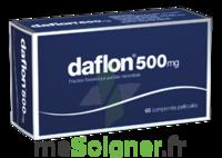 Daflon 500 Mg Comprimés Pelliculés Plq/60 à MONTEUX