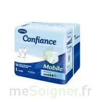 Confiance Mobile Abs8 Taille M à MONTEUX