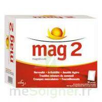 Mag 2, Poudre Pour Solution Buvable En Sachet à MONTEUX