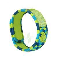 Bracelet Anti-moustiques Cube Para'kito à MONTEUX