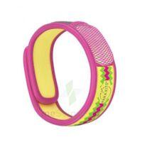 Bracelet Anti-moustiques Inka Para'kito à MONTEUX