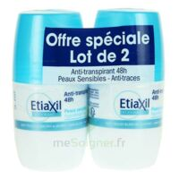 ETIAXIL DEO 48H ROLL-ON LOT 2 à MONTEUX