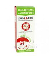 Duo LP-Pro Lotion radicale poux et lentes 150ml à MONTEUX