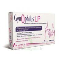Gynophilus LP Comprimés vaginaux B/6 à MONTEUX