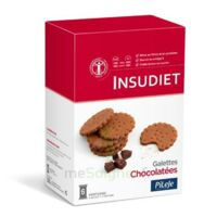 INSUDIET GALETTES CHOCOLATEES à MONTEUX