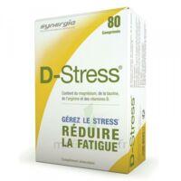D-STRESS, boite de 80 à MONTEUX