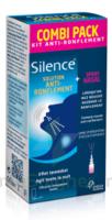 SILENCE COMBI PACK  anti-ronflement à MONTEUX