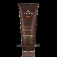 Nuxe Men Gel douche multi-usages 200ml lot de deux à MONTEUX