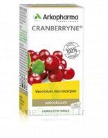 Arkogélules Cranberryne Gélules Fl/45 à MONTEUX