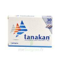 Tanakan 40 Mg, Comprimé Enrobé Pvc/alu/30 à MONTEUX