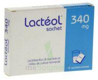 Lacteol 340 Mg, Poudre Pour Suspension Buvable En Sachet-dose à MONTEUX