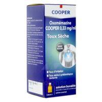 Oxomemazine H3 Sante 0,33 Mg/ml Sans Sucre, Solution Buvable édulcorée à L'acésulfame Potassique à MONTEUX