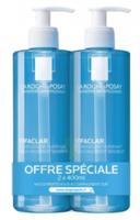 Effaclar Gel moussant purifiant 2*400ml à MONTEUX