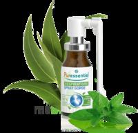 Puressentiel Respiratoire Spray Gorge Respiratoire - 15 Ml à MONTEUX