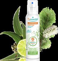 Puressentiel Assainissant Spray Aérien Assainissant aux 41 Huiles Essentielles  - 75 ml à MONTEUX