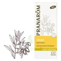 PRANAROM Huile végétale bio Argan 50ml à MONTEUX