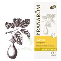 PRANAROM Huile végétale bio Avocat à MONTEUX