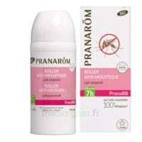 Pranabb Lait Corporel Anti-moustique à MONTEUX