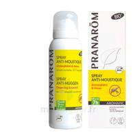 PRANAROM AROMAPIC Spray atmosphérique répulsif à MONTEUX