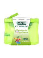 Gum Kit Voyage Prévention Quotidienne à MONTEUX