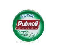 PULMOLL Pastille eucalyptus menthol à MONTEUX