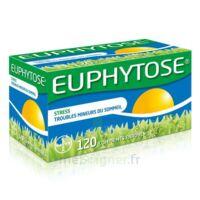 Euphytose Comprimés Enrobés B/120 à MONTEUX