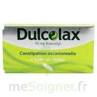 Dulcolax 10 Mg, Suppositoire à MONTEUX