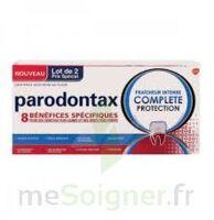 Parodontax Complete protection dentifrice lot de 2 à MONTEUX