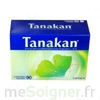 Tanakan 40 Mg/ml, Solution Buvable Fl/90ml à MONTEUX