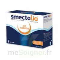 Smectalia 3 G, Poudre Pour Suspension Buvable En Sachet à MONTEUX