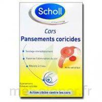 Scholl Pansements coricides cors à MONTEUX