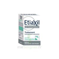 Etiaxil Aisselles Déodorant peau sèche 15ml à MONTEUX