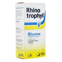 Rhinotrophyl Solution Pour Pulvérisation Nasale 1fl/12ml à MONTEUX