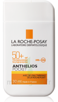 Anthelios Xl Pocket Spf50+ Lait Fl/30ml à MONTEUX