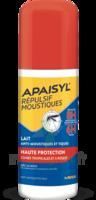 Apaisyl Répulsif Moustiques Emulsion fluide Haute Protection 90ml à MONTEUX