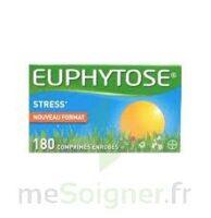 Euphytose Comprimés Enrobés B/180 à MONTEUX