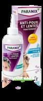 Paranix Shampooing traitant antipoux 200ml+peigne à MONTEUX