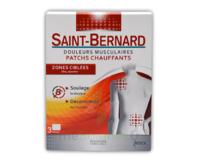 St-Bernard Patch zones ciblées  x3 à MONTEUX