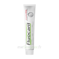 Fluocaril Bi-Fluoré 145 mg Pâte dentifrice blancheur 75ml à MONTEUX
