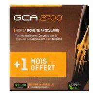 GCA 2700 Comprimés articulations 3*B/60 à MONTEUX