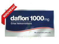 Daflon 1000 Mg Comprimés Pelliculés Plq/18 à MONTEUX