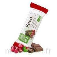 Feed Barre Cranberrie Chocolat à MONTEUX